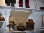 grand choix de chapeaux